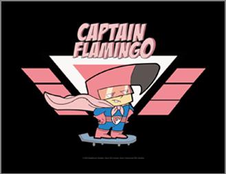 flamingo title